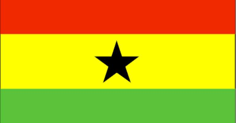 Ghana Will Shine Again For GlobaVille